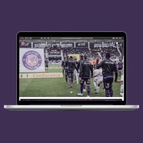 Toulouse Football Club Cover